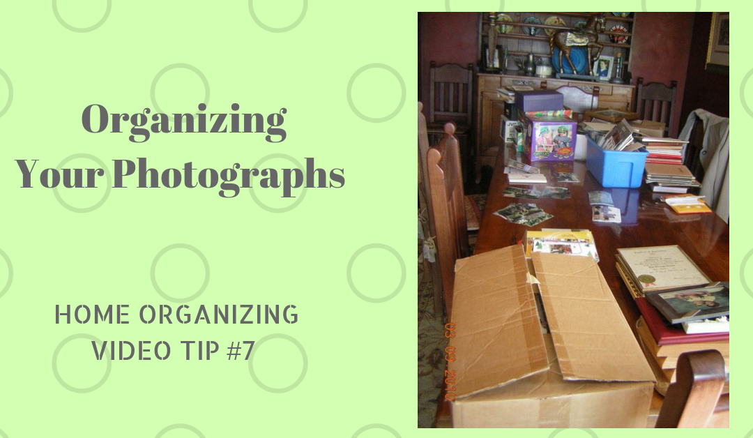 photos, photograhs, memories, organizing, collections, memorabilia