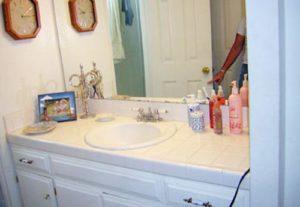 bathroom, organization, supplies, home