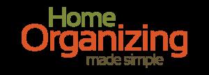 HomeOrganizingmadesimple