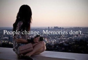 memories, clutter, organize