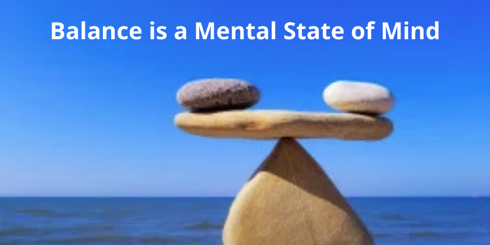 13 Things You Can Do To Create A More Balanced Life