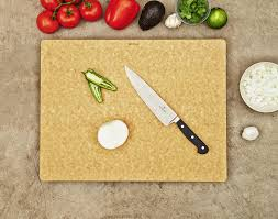 prepzone, knives, cuttingboard