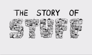story of stuff, consumerism